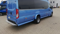 IVECO Daily 65C18 INNY